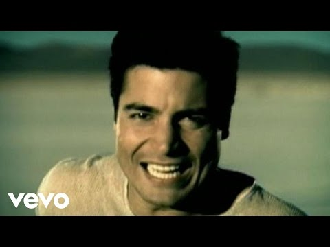 Chayanne - Boom Boom