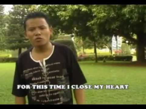 Don't Weep For Me ** Juara Tua Sihotang