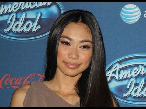 Jessica Sanchez Debut Album Coming Spring!