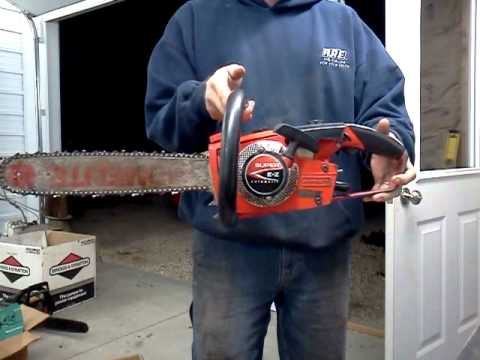 homelite super ez chain saw owners parts repair manuals