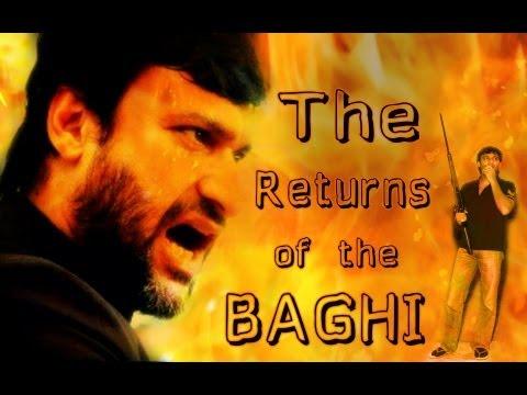 The Returns of the Baghi 2013 - Akbaruddin owaisi