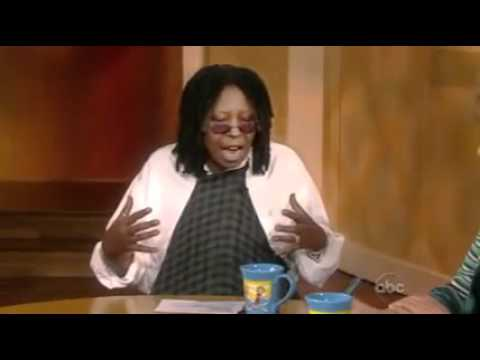 Whoopi Goldberg defends Michael Jackson against Republican Peter King