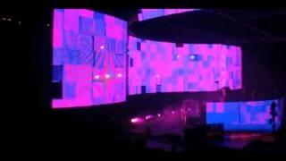 Swedish House Mafia Live @  Madison Square Garden NYC PT 2.mov