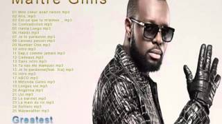 Download Lagu Maître Gims : Les plus grands tubes  || The Best Album of Maître Gims Gratis STAFABAND