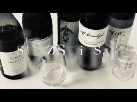 Sip Sav in Style | New Zealand Sauvignon Blanc Style Guide