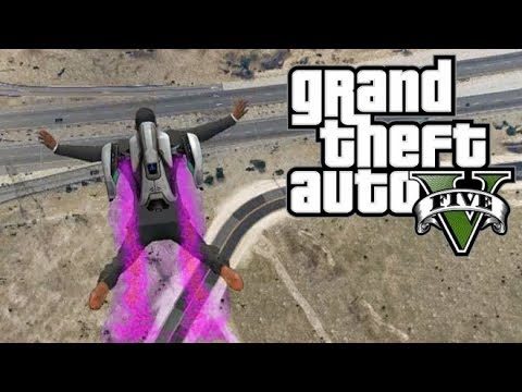 Gta 5 Online Jetpack Location Gta 5 Jetpack Location