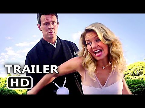 FULLER HOUSE Season 3 Official Trailer # 2 (2017) Netflix TV Series HD