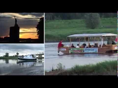 Lubuskie Warte Zachodu - Turystyka Wodna