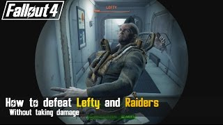 Watch Lefty Secret video