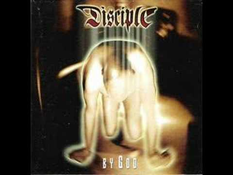 Disciple - God Of Elijah