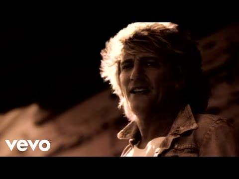 Rod Stewart - People Get Ready