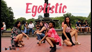 Download Lagu [KPOP IN PUBLIC CHALLENGE NYC] MAMAMOO(마마무) - Egotistic(너나 해) Dance Cover Gratis STAFABAND