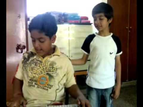 Happy Water's Day Song by Dev and Aditya for this wonderful Cause Save Water