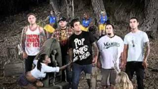 Watch New Found Glory Stay I Missed You video