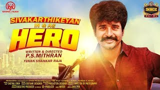 BREAKING: Sivakarthikeyan's Role in HERO Revealed | Yuvan | P S Mithran