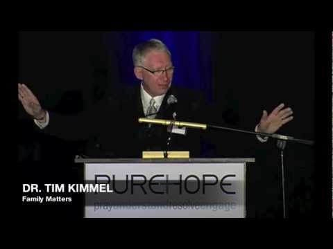 What is Grace-Based Parenting? Pt 1 | Dr. Tim Kimmel