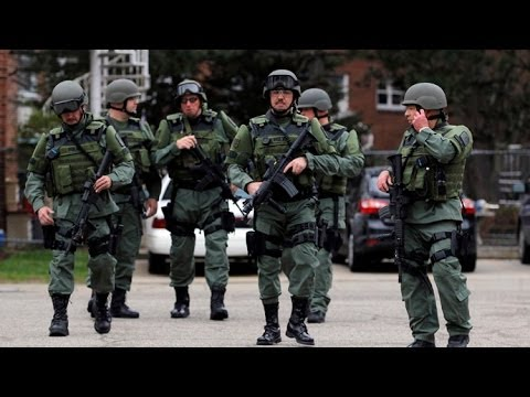 Investigation Of SWAT Teams Uncovers Stunning Accountability Loophole