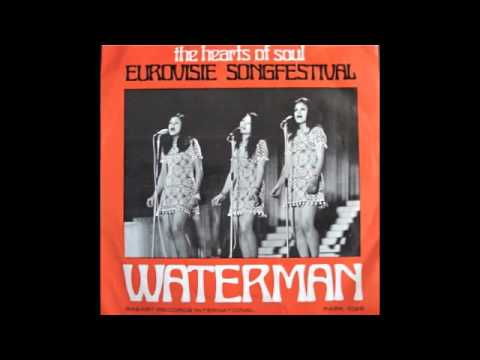 THE HEARTS OF SOUL - WATERMAN