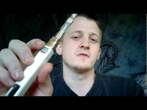 Innokin iTaste VV Express Version 3 V3 With eGo Connection & Updated Magnet Technology Review