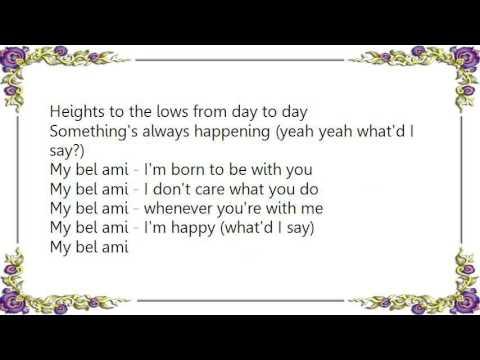 Boney M - Bel Ami