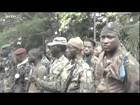 L'arrestation de Laurent Gbagbo en image!!