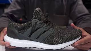 HOW TO HYPEBEAST LACE ULTRA BOOST TUTORIAL DIY