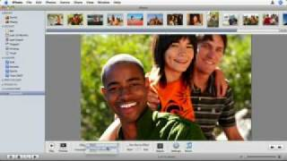 Mac iPhoto Tutorial