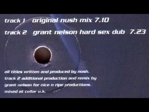 Nush - U Girls (look So Sexy) (grant Nelson Hard Sex Dub) video
