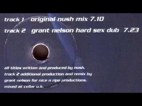 Nush - U Girls (look So Sexy) (grant Nelson Hard Sex Dub) video