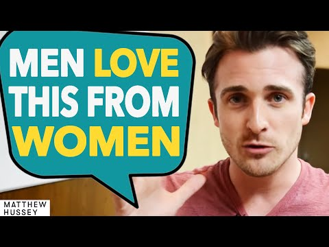 3 Confident Female Mindsets That Drive Guys Wild... From Matthew Hussey, Gettheguy video