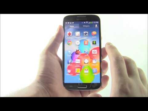 [ Review ] : Samsung Galaxy S4 (พากย์ไทย)