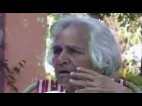 U.G. Krishnamurti - Sorry, You Only Have Your Fantasy