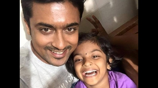 Actor – Surya Personal Video