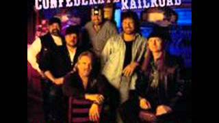 Watch Confederate Railroad A Bible And A Bus Ticket Home video