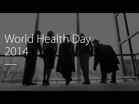 World Health Day 2014 - Vector Borne Diseases. Are you at Risk?