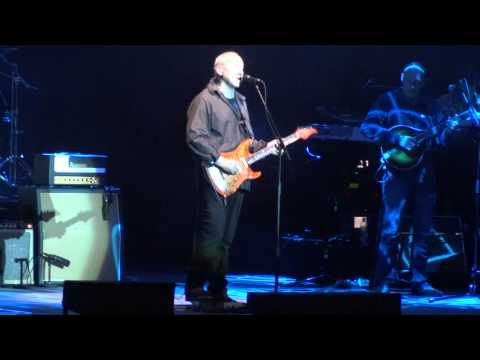 Mark Knopfler - Telegraph Road - Live in Prague Praha 2013 HD