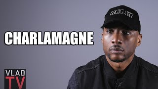 Charlamagne on Staying Calm During Birdman Drama, Young Thug