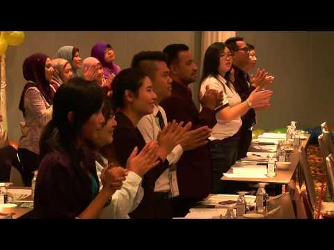 Perak International Ecotourism Symposium 2015 - Highlights