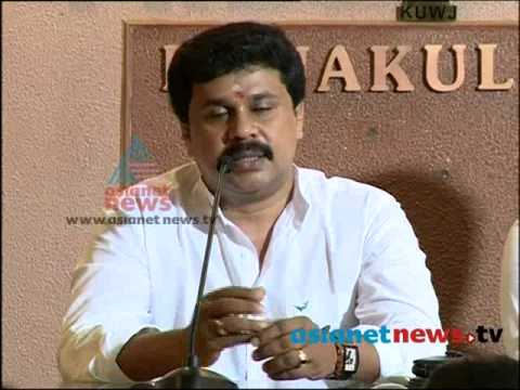 Dileep's puttu restaurant open at kochi: Money Time 19th May 2013 Part 2മണി ���
