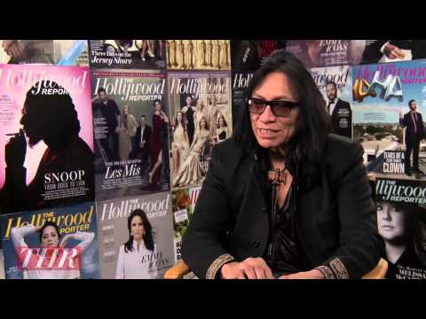 Finding 'Sugar Man': Rodriguez Reflects on a Crazy Year with a Hollywood Ending