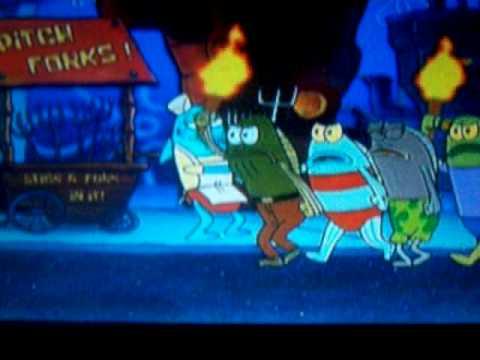 SpongeBob SquarePants  Watch Full Episodes and Clips  TVcom