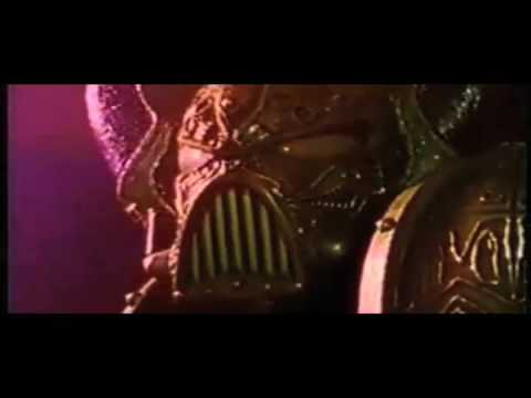 (Fake) Warhammer 40,000 movie trailer