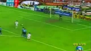 Grêmio - Batalha dos Aflitos (2005)
