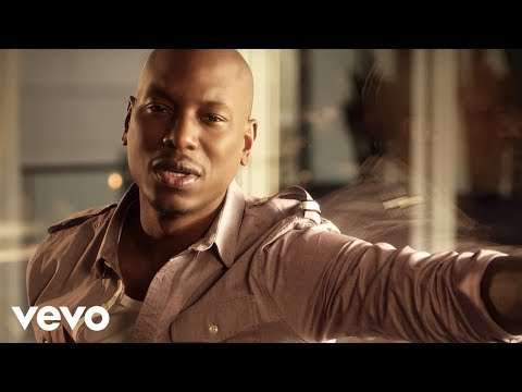 Tyrese - Nothing On You video