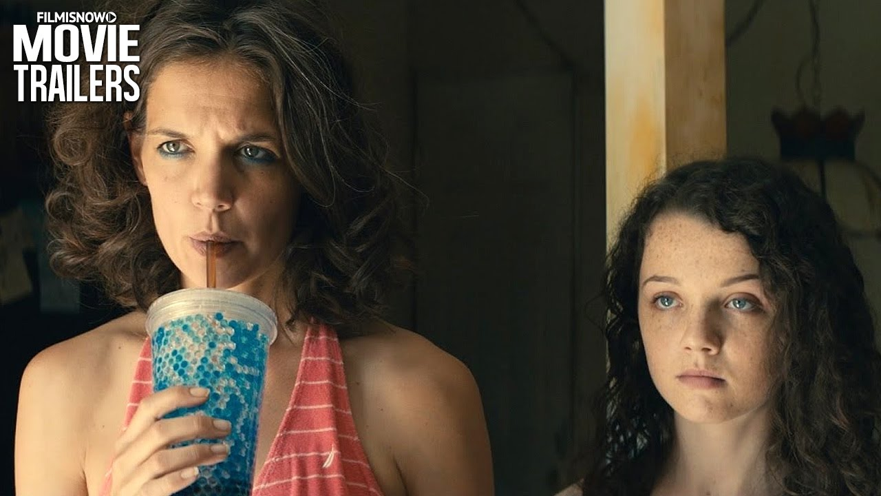 All We Had Trailer - Katie Holmes' directorial debut