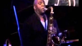 Jerry Bergonzi Trio_David Angol at the Vortex- London.mp4