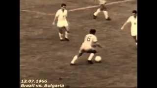 Mané Garrincha (Angel de piernas torcidas) The Best Show