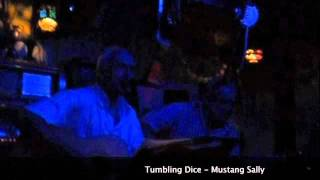 Tumbling Dice - Mustang Sally