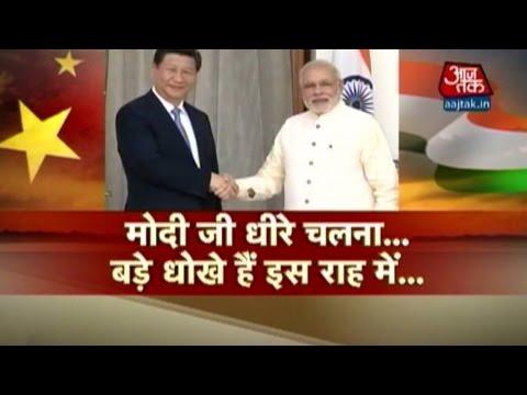 Debate: Outcome of Jinping-Modi's bilateral talk