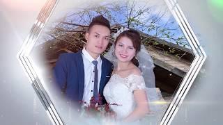 Trần Đạt & Thanh chúc